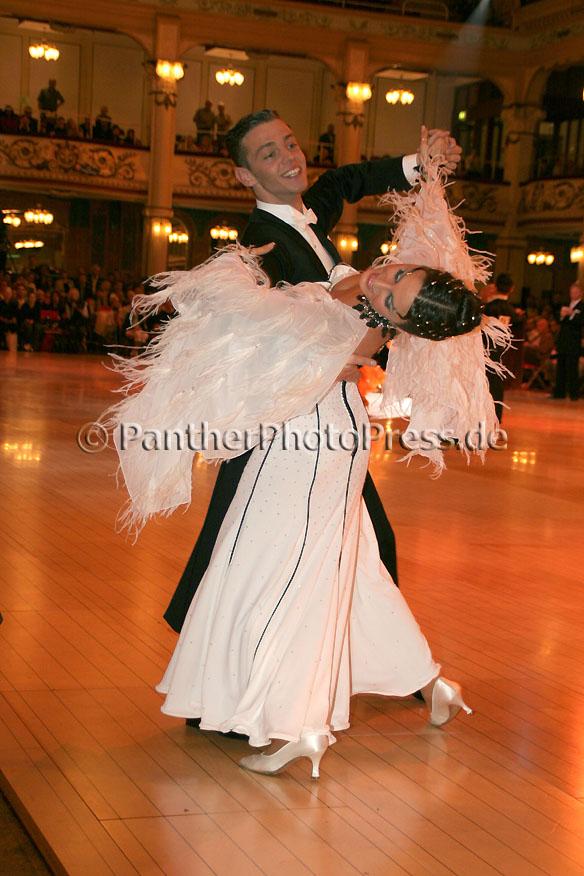 amateure dance