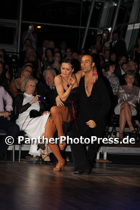 Stars Roter Teppich